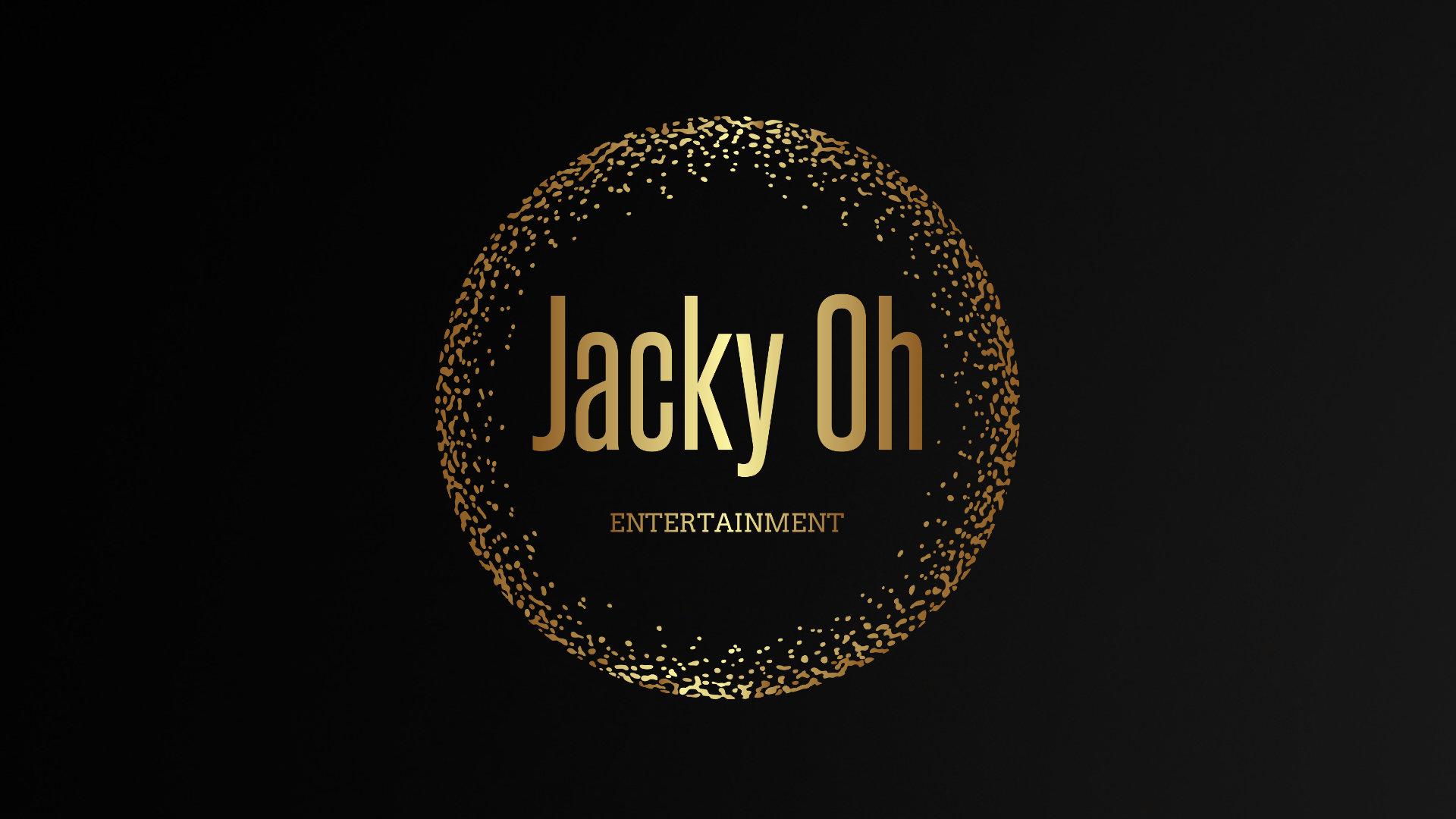 Jacky Oh Logo